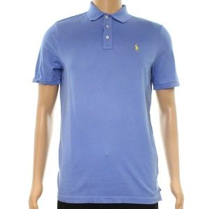 Polo Ralph Lauren Classic Fit Polo Rugby Shirt